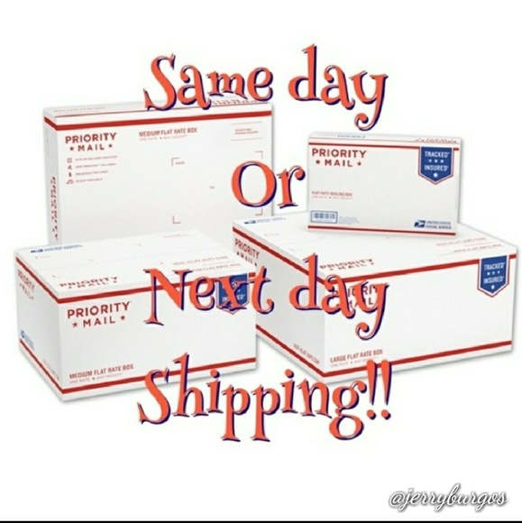 💯🎊Same or next-day shipping available💗